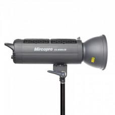 Постоянный студийный свет Mircopro EX-200LED